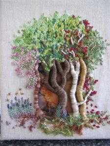 arbres de maman